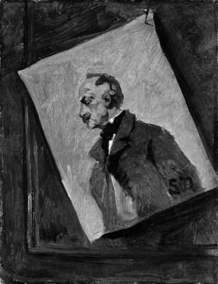 Simon Durand (1838 - 1896)