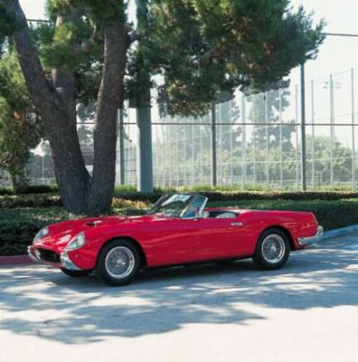 Pinin Farina Geneva Motor Show