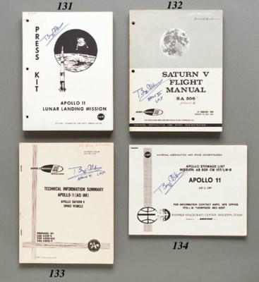 [APOLLO 11 DOCUMENTS].   Techn