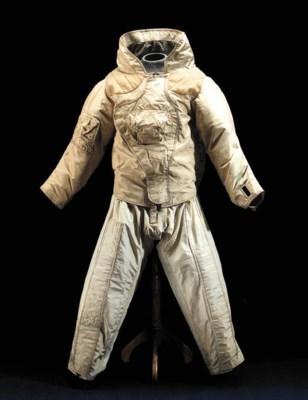 Apollo Spacesuit Model A6L.  A