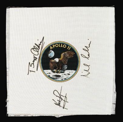 [APOLLO 11].  An Apollo 11 Bet