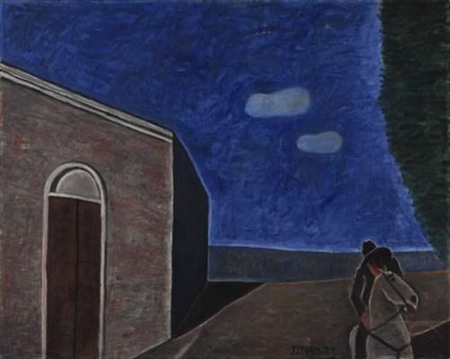 Juan Storm (b. 1927)