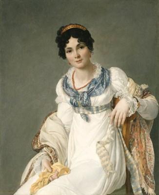 Franois-Henri Mulard* (1769-18
