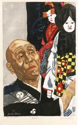 SEKINO JUN'ICHIRO (1914-1988)