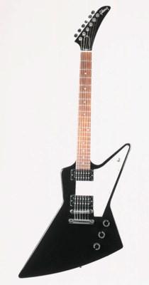 A 1996 Gibson Explorer