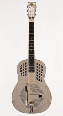 A 1990s Beltona Tri-cone