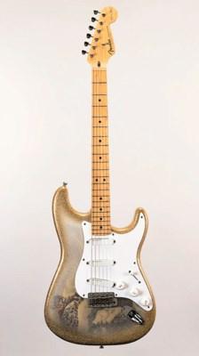 A 1990s Fender Stratocaster Er