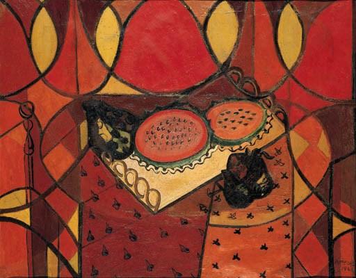 Amelia Pelez (1897-1968)