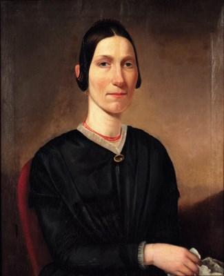 DAVID PARR, DATED 1848