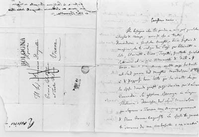 ROSSINI, Gioacchino (1792-1868