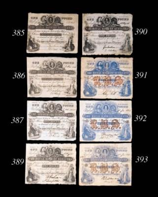 Royal Bank of Scotland, 20-Shi