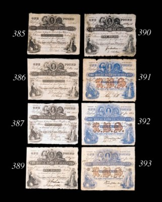 Royal Bank of Scotland, 1, 2 J