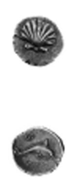 CALABRIA, TARENTUM (420-227 B.