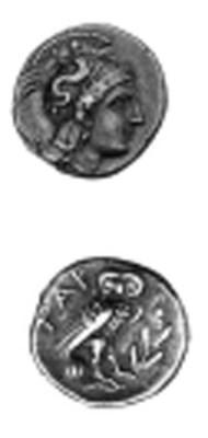 CALABRIA, TARENTUM (C. 302-281