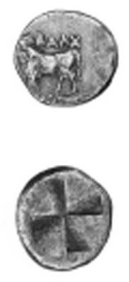 BITHYNIA, CALCHEDON (EARLY 4TH