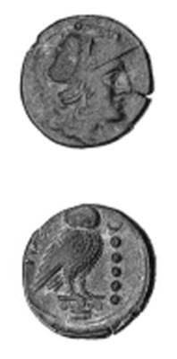 Apulia, Teate (c. 217 B.C.),
