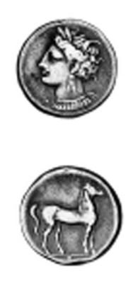 Zeugitania, Carthage (290-280