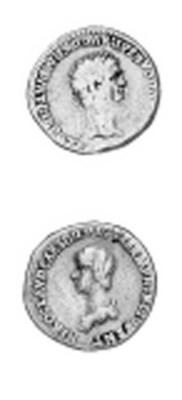 Claudius I and Nero (A.D. 50-5
