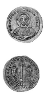 Basil II and Constantine VIII