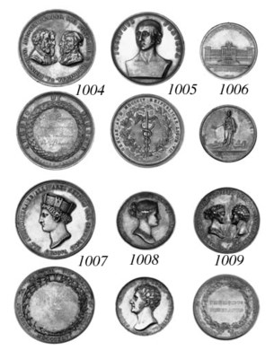 Agricultural Prize, 1846, by G