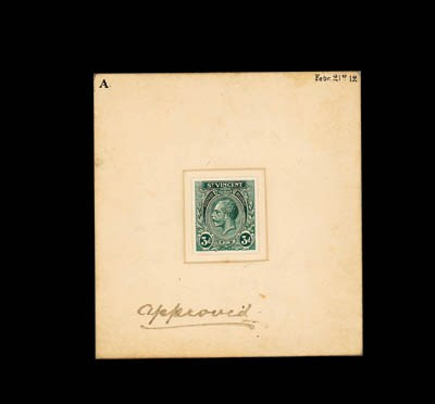 essay  1913-17 Issue 3d. photo