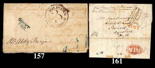 cover Mussouri: 1854 (21 June)