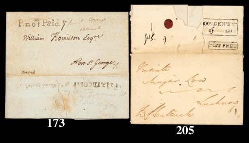 cover Palamcotah: 1787 (16 Oct