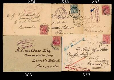 cover 1902 (18 Mar.) envelope