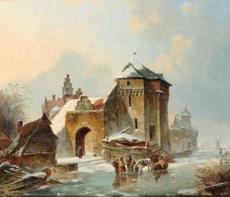 Elias Pieter van Bommel (Dutch