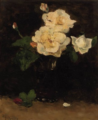 Victor Bauffe (Dutch, 1849-192