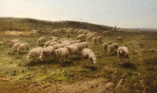 Cornelis Westerbeek (Dutch, 18