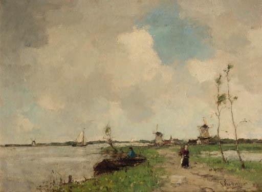 Louis Stutterheim (Dutch, 1873