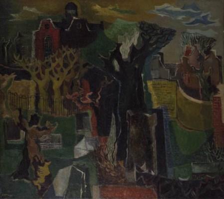 Wim Bosma (1902-1985)