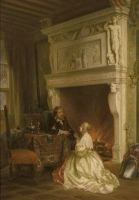 Ary Johannes Lamme (Dutch, 181