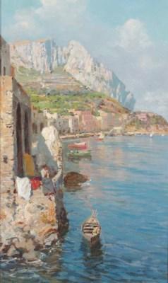 G. Giardiello (Italian, 19th/2