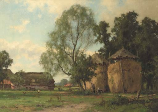 Jan Holtrup (Dutch, 1917-?)