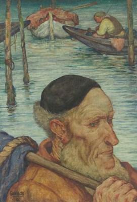 Nicolaas Eekman (1889-1973)