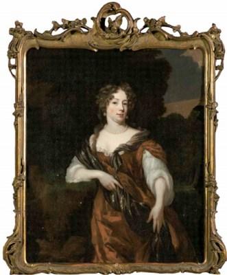 Nicolaes Maes (1632-1693)