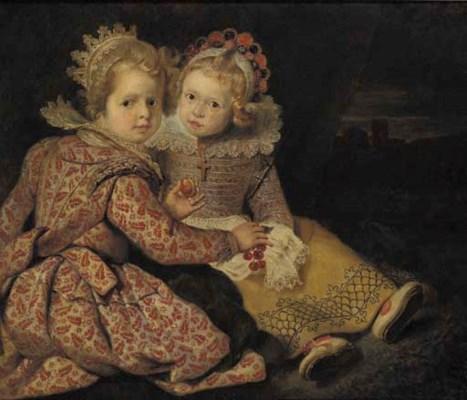 After Cornelis de Vos