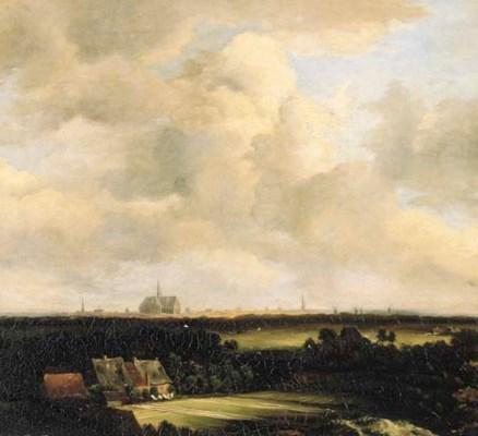 After Jacob Isaacsz. van Ruisd