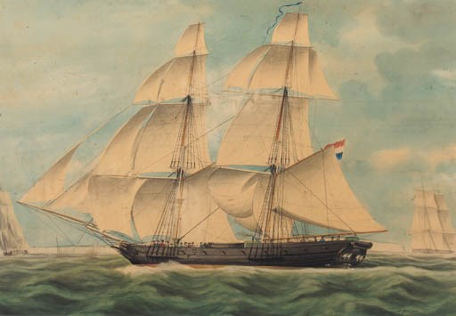 Jacob Spin (1806-1875)