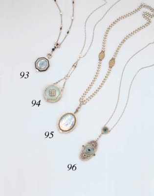 A Belle Epoque Diamond, Pearl