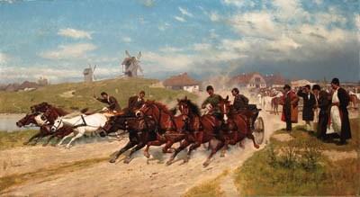 Waldemar Los (Polish, 1849-188