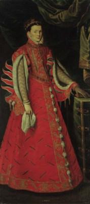 Pierre Noveliers (active Antwe
