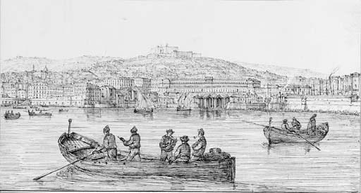 Antonio Senape (d. 1842)