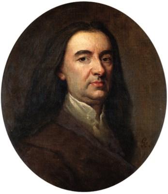 Sir Godfrey Kneller (1646-1723