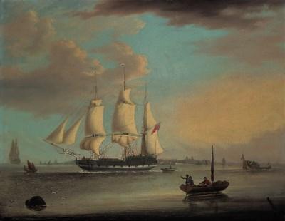 George Webster (fl.1797-1832)