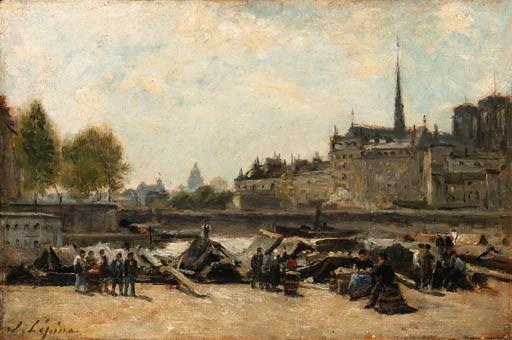 Stanislas-Victor-Edouard Lépin