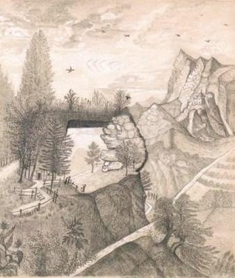Henri Rousseau, 'Le Douanier R