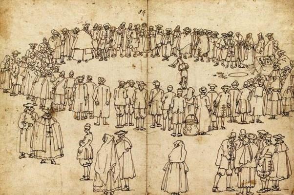 Antonio Canal, il Canaletto (1